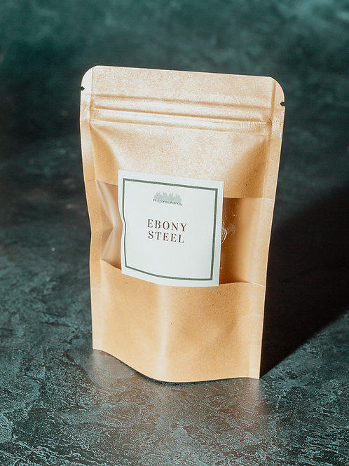 Ebony Steel -Signature Scent of R Consultancy