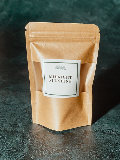 Midnight Sunshine - Signature Scent of R Consultancy