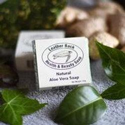 Aloe Vera Soap / Shampoo Bar