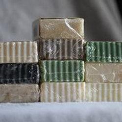 4 Soap Bundle Special Offer