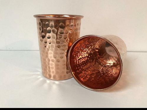 Hammerd Copper Cup