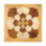deco wood tile HM666008
