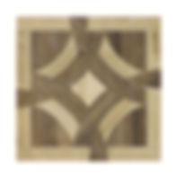 deco wood tile HM666001