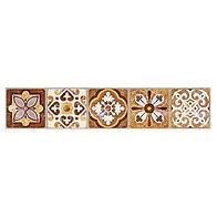 oak wood tile MZ2014-H2