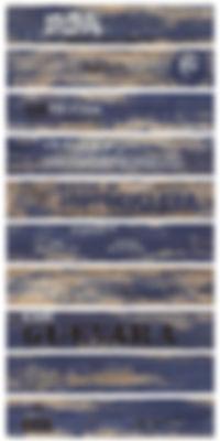 island wood tile M158013-H5