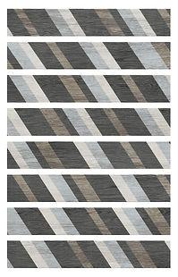 milan fashion wood tile MP159006-H2