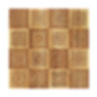 deco wood tile HM666007