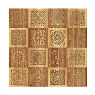 deco wood tile HM666007