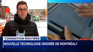 Une solution technologique aux entraves de Montréal?