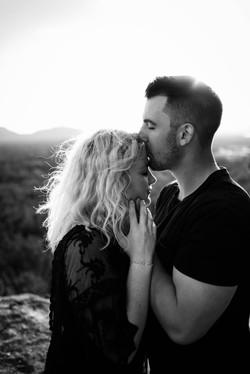 Kelsie Wade Engagement107