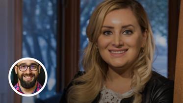 #63 Entrevue avec Caroline Arnouk