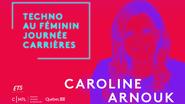 « Techno au féminin   Journée Carrières »