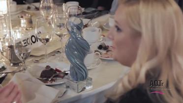 AQTr Prix Jeune Professionnel - Caroline Arnouk