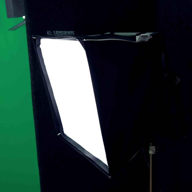 Litepanels Studiolicht