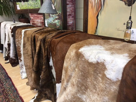 Shopping at Ranch Revived Decor