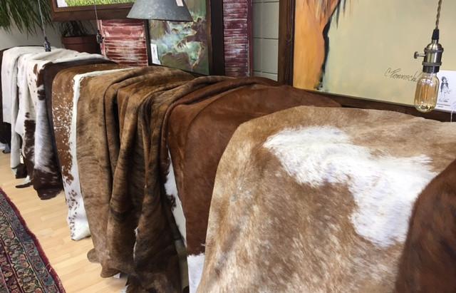 Shopping at Ranch Revived Decor