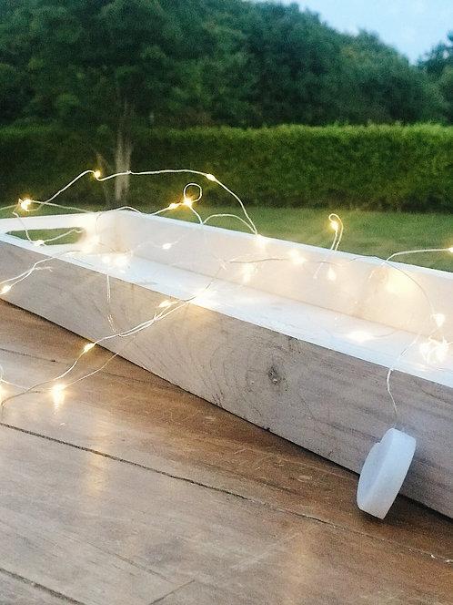 LED Fairy Light String