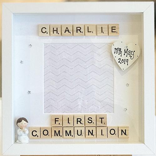 Holy Communion Frame