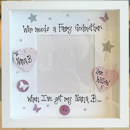 Fairy Godmother Frame