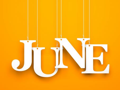 June Jobs