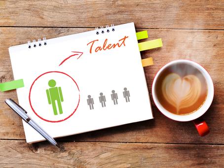 How to write a Job Description…