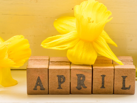 April Showcase - Top Jobs