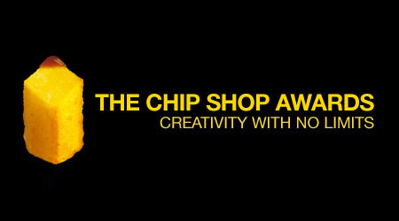 Pure Unadulterated Creativity – Chip Shop Awards Winners 2016