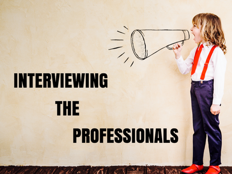 Interviewing the Professionals: Creative Agency Account Manager