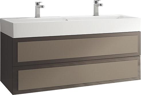 My Style Doppel-Waschplatz