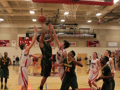 Gritty Seneca Valley Falls to Linganore in Regional Championship But Restores Pride