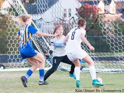 Northwest Boys & Girls Soccer Advance in Playoffs