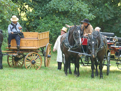 MoCo Heritage Days Feature Many Events in the UpCounty Areas