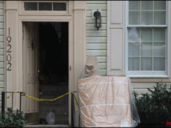 Police Say No Foul Play Suspected Townhouse Fire Death