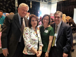 Hundreds Flock to Chamber's UpCounty Business Expo