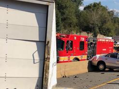 Northwest Senior Dies in I-270 Crash