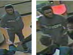 Police Ask Public to Help ID Suspect Who Assaulted Victim in Grocery Store