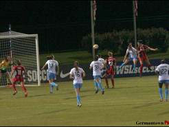 Spirit Earn First Win Since March, Lavelle Makes Spirit Debut