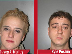 Cell Phone App Helps Police Arrest Two and Recover Property After Germantown Theft
