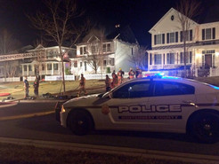 Fire Destroys One Clarksburg Home, Damages Two Others