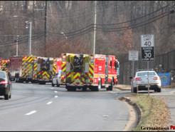 Pepper Spray Incident at Seneca Valley Sends 13 to Hospital