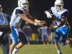 Coyotes Fall to Sherwood, 52-21
