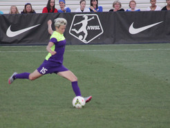 Spirit's First Home Loss Sets Up Playoff Rematch in Seattle