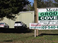 Man Dies in Mulcher Accident