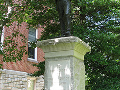 Library to Host Historical Talk on Civil War Monuments in Montgomery County