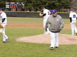 Montgomery College Baseball Coach Hits 400-Win Mark