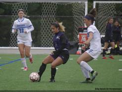 Former Northwest Jags Help Montgomery College Women's Soccer to Regional Final