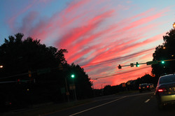 Great Seneca Sunset