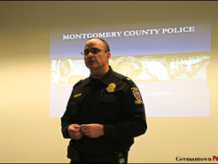 Police Commander Addresses Germantown Area Crime