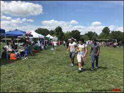 Hundreds of Residents Enjoy Germantown Community Day