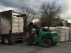 Northwest Mulch Sale Set for April 9